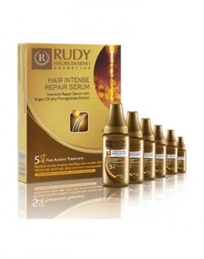 Rudy Hadisuwarno Hair Intense Repair Serum