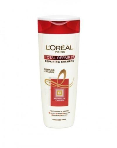 Total Repair 5 Repairing Shampoo