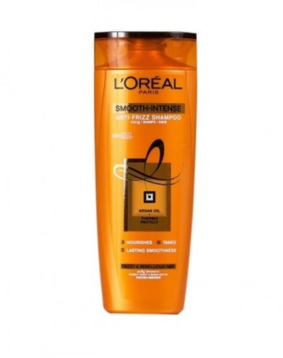 L'Oreal Paris Smooth-Intense Anti-Frizz Shampoo