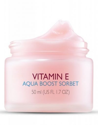 Vitamin E Aqua Boost