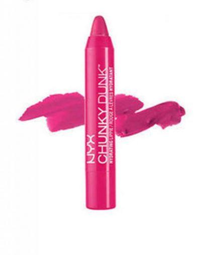 NYX Chunky Dunky Hydrating Lippie