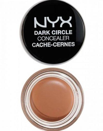 NYX Dark Circle Concealer Jar