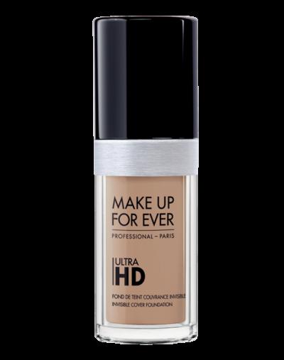 Make Up For Ever Ultra HD Fondation