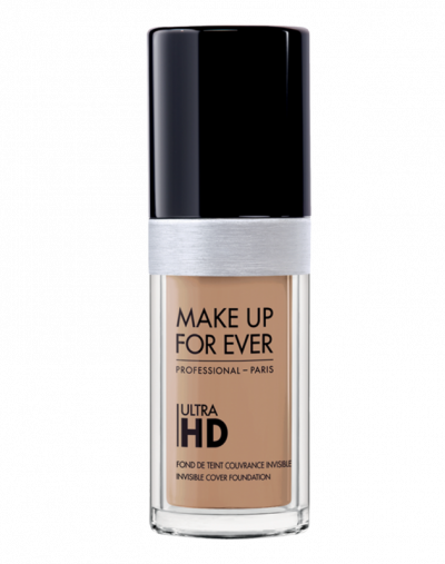 Make Up For Ever Ultra HD Foudation