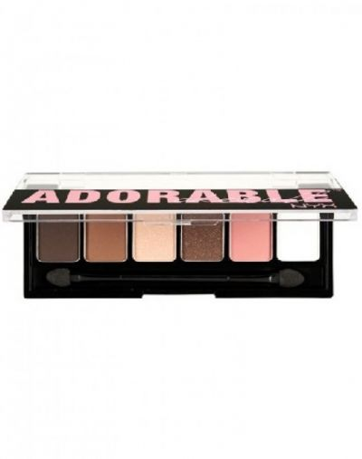 The Adorable Shadow Palette