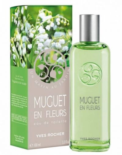 Yves Rocher Lily of the valley