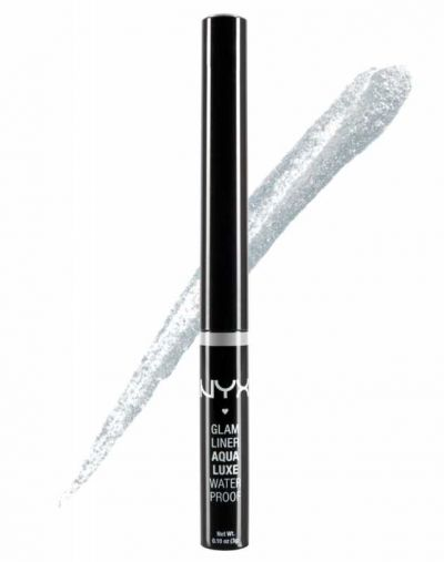 NYX Glam Liner Aqua Luxe Collection