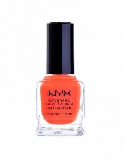 NYX Nail Polish Salon Formula