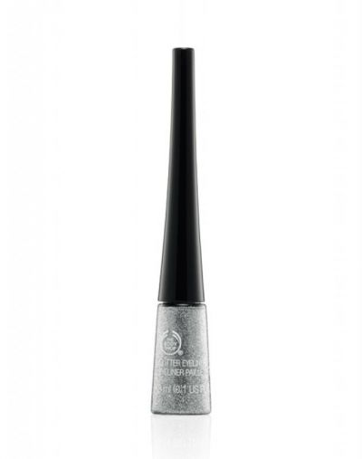 The Body Shop Glitter Liquid Eyeliner