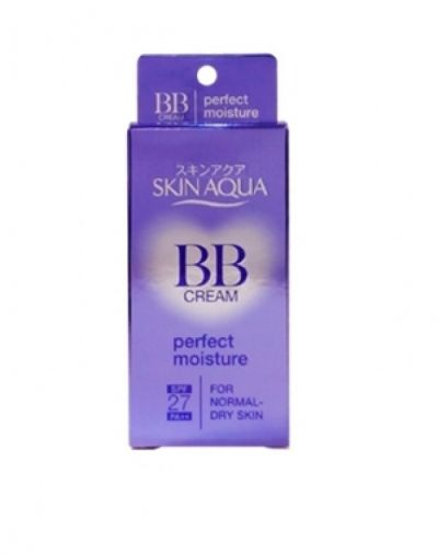 BB Cream Perfect Moisture