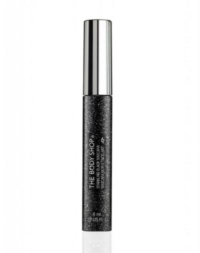 The Body Shop Sparkling Black Mascara