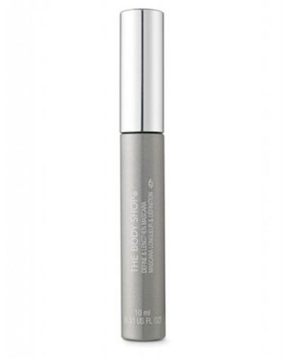 The Body Shop Define/Lengthen Mascara