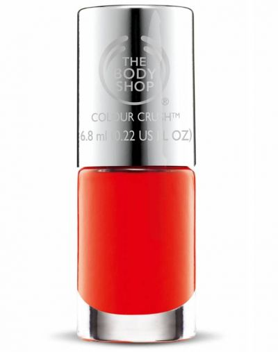 Colour Crush Nail Polish