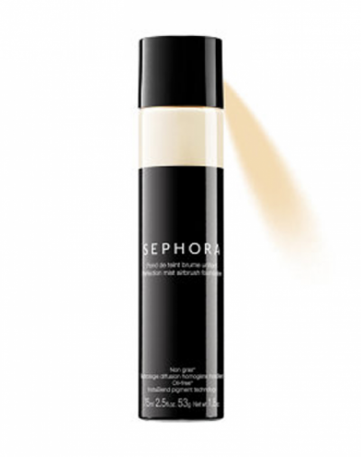Sephora Perfection Mist Airbursh Foundation