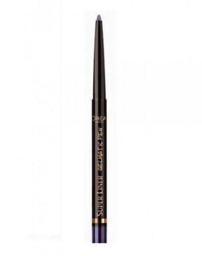 L'Oreal Paris Super Liner Gelmatic Pen