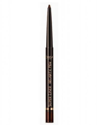 L'Oreal Paris Super Liner Gelmatic Pen