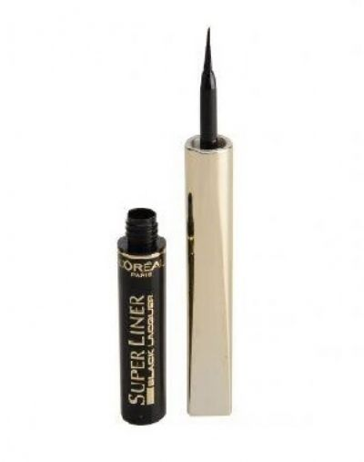 Super Liner Black Lacquer