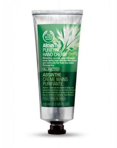 Absinthe Purifying Hand Cream