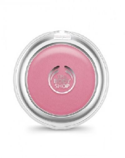 The Body Shop All In One Cheek Colour