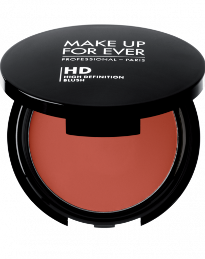 Make Up For Ever HD Blush - Second Skin Cream Blush