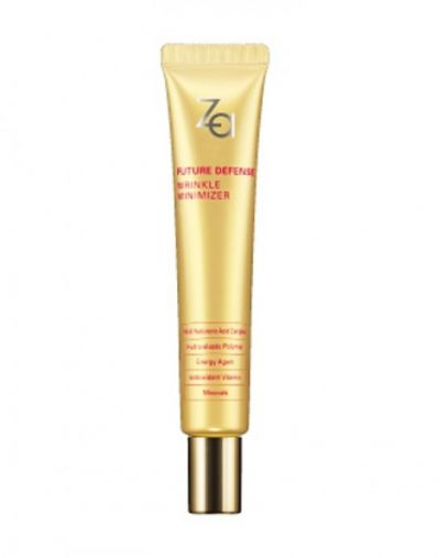 ZA FUTURE DEFENSE PLUS  WRINKLE MINIMIZER