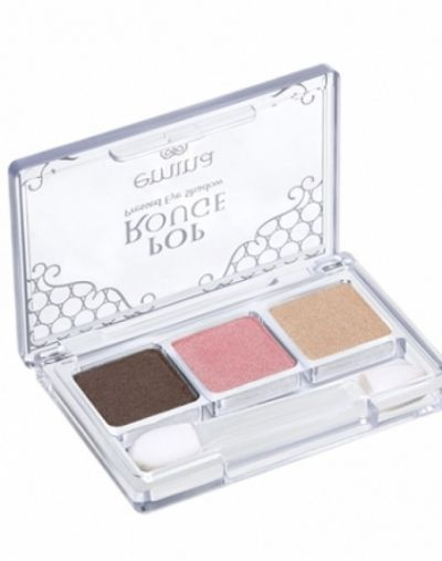 Pop Rouge Pressed Eye Shadow