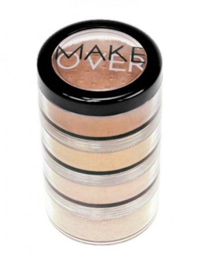 Make Over Shimmering Powder