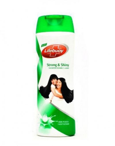 Lifebuoy Shampoo Strong and Shiny