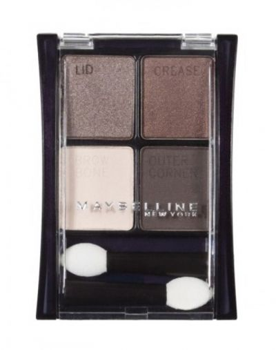 Maybelline ExpertWear Eye Shadow Quads Beauty Product