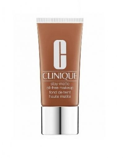 Clinique Stay Matte Oil Free Make Up