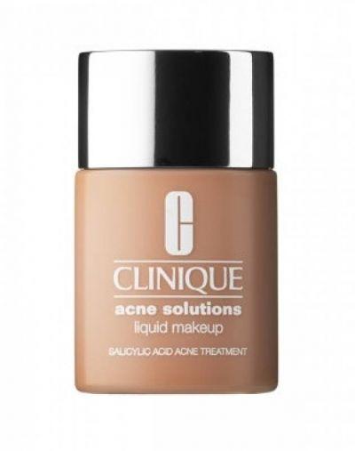 Clinique Acnes Solutions Liquid Make Up
