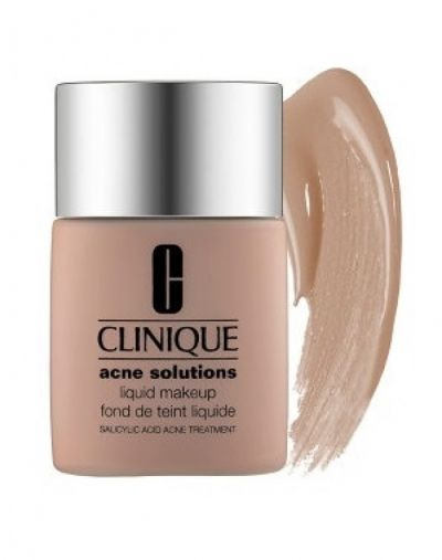Clinique Acne Solutions Liquid Make Up