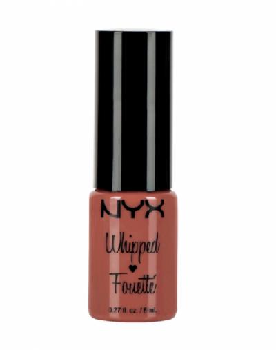 NYX Whipped Lip & Cheek Souffle