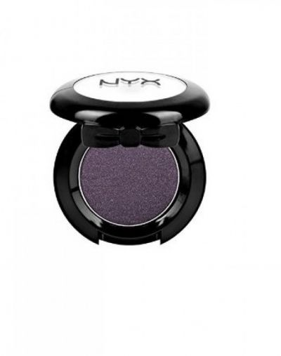 NYX Hot Singles Eye Shadows