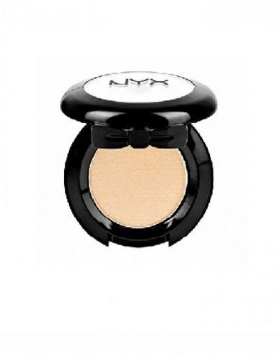 NYX Hot Singles Eye Shadows