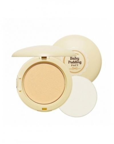 Etude House Baby Pudding Pact