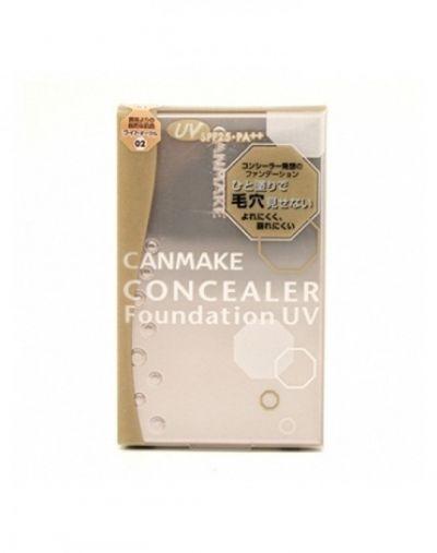 CANMAKE Concealer Foundation UV