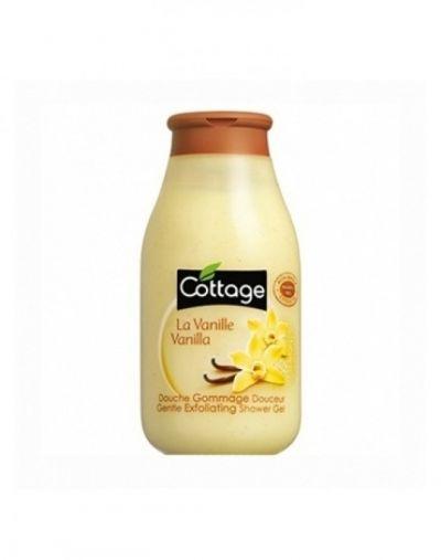 Cottage Gentle Exfoliating Shower Gel