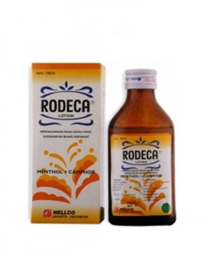 Nellco Rodeca