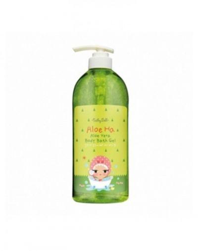 Cathy Doll Aloe Vera Body Bath Gel