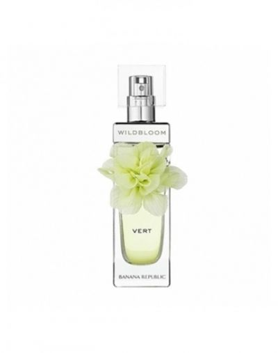Banana Republic Wildbloom Vert EDP