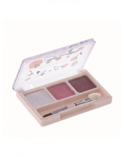 Beauty Story Fun Trio Eye Shadow