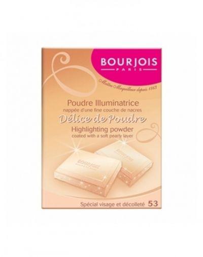 Bourjois Delice De Poudre Illuminatrice