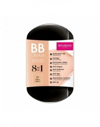 Bourjois BB Cream - Foundation