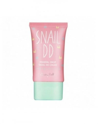Cathy Doll Snail Mineral Drop DD Cream