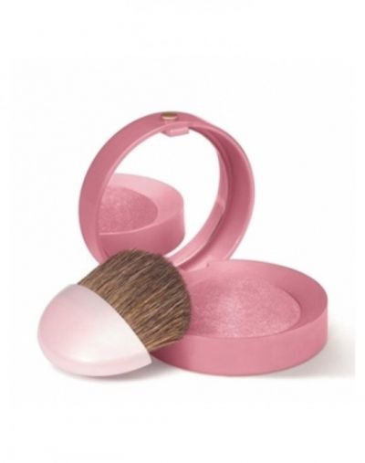 Bourjois New Blush Pastel