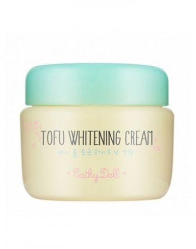 Cathy Doll Tofu Whitening Cream