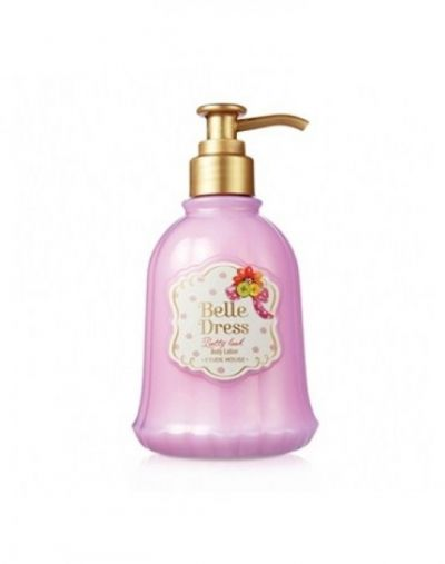 Etude House Belle Dress Room Lovely Look Body Lotion