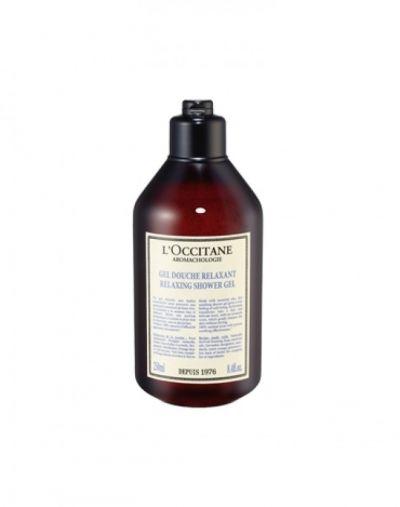 L'Occitane Relaxing Shower Gel