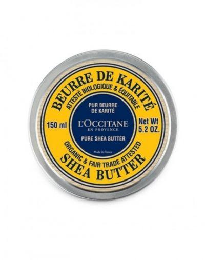 L'Occitane Shea Butter ESR